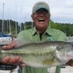 Lake Norman Fishing