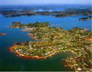 Lake Norman Vacation Rentals